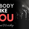 Nobody Like You – Covenant Worship (3)