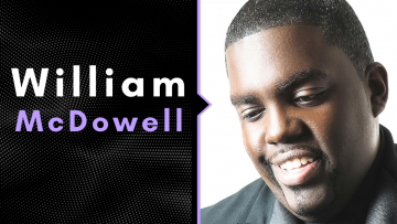 William McDowell Channel
