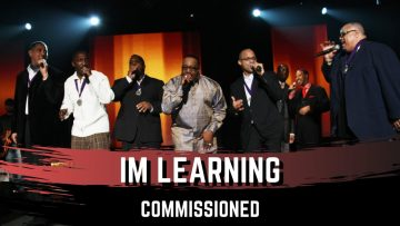Im Learning – Commissioned