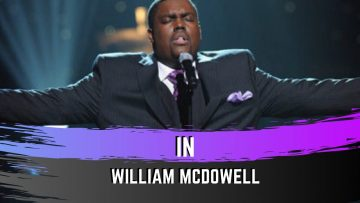 In – William McDowell