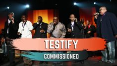 Testify – Commissioned